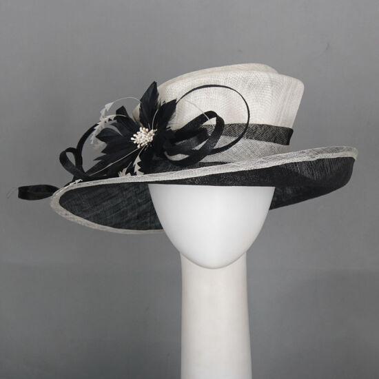 női szizál kalap - Alkalmi kalap és fejdísz - accessories f7472d71b1
