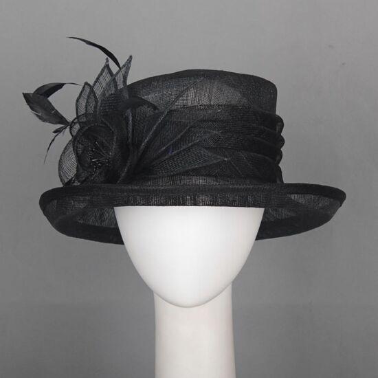 női szizál kalap