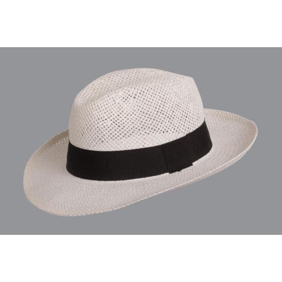 férfi papír szalma kalap, <b> több lehetőség</b>