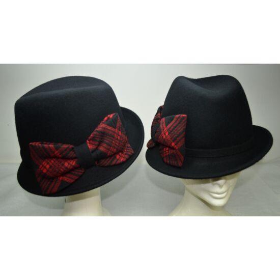 Női gyapjú kalap