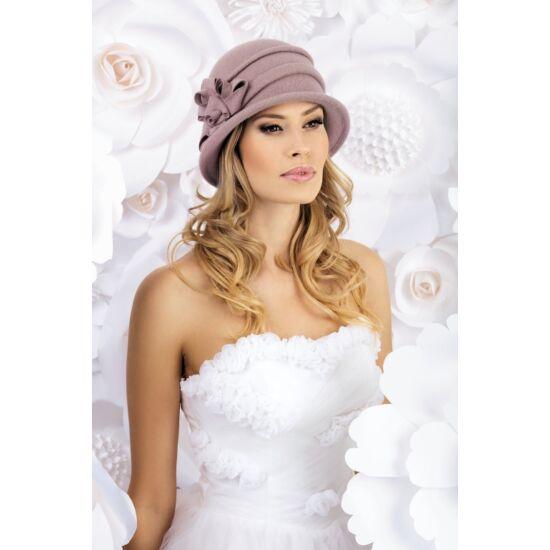 SAJA női gyapjú kalap