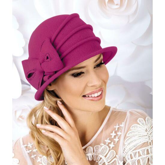 PERLITA női gyapjú kalap