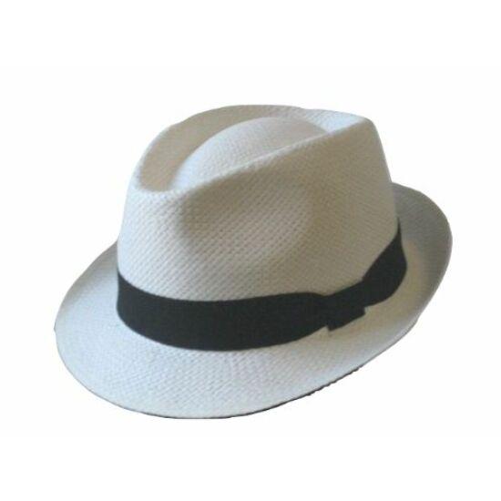 férfi papír panama kalap, <b>több lehetőség</b>