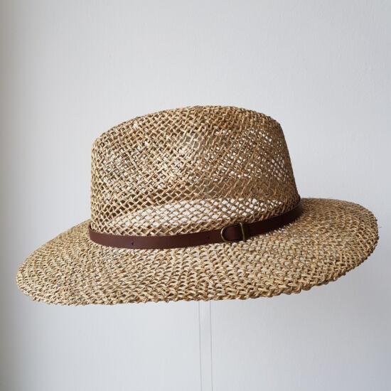 férfi szalma kalap, traforato, <b>több lehetőség</b>