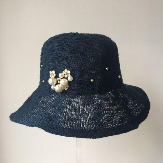 női kalap, <b>több színben</b>
