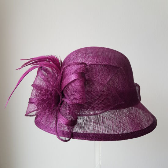 női sisol kalap, <b>több lehetőség</b>