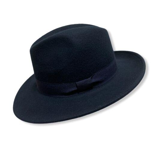 férfi gyapjú kalap