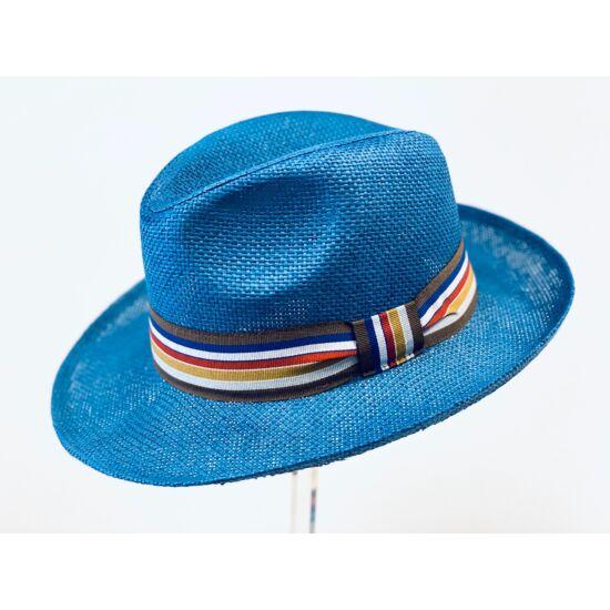 férfi papírszalma kalap