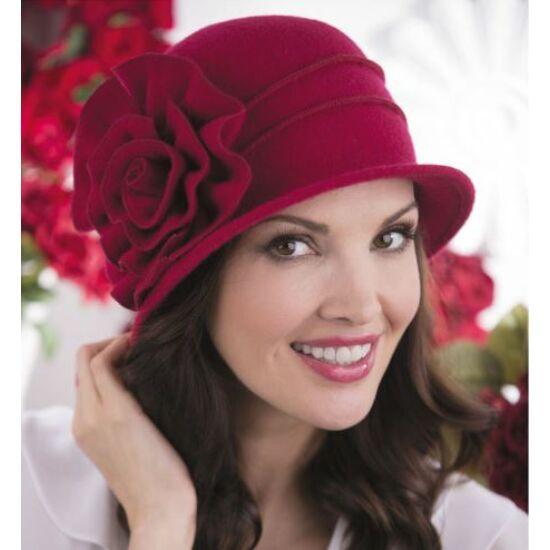 CONSUELA női gyapjú kalap