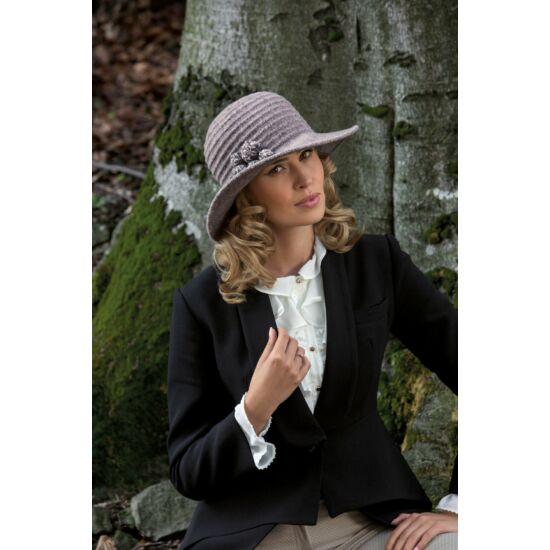 MELICH női gyapjú kalap