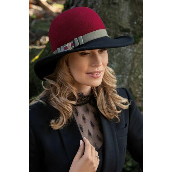PETROS női gyapjú kalap