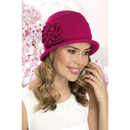 AZU női gyapjú kalap