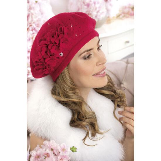 BIELLAVA női gyapjú barett