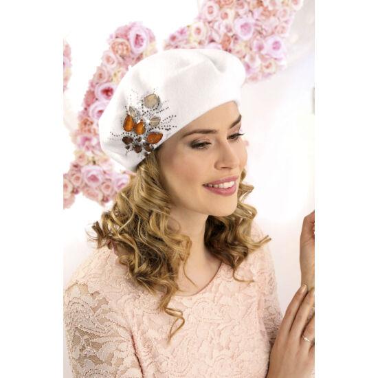 BIET női gyapjú barett