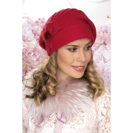 BOSSANA női gyapjú barett