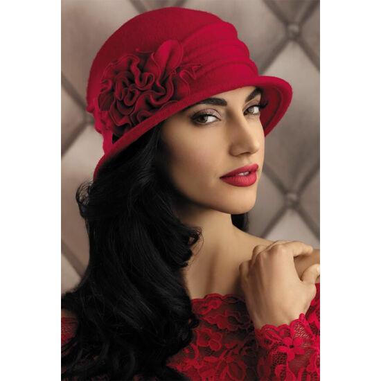 ELENI női gyapjú kalap