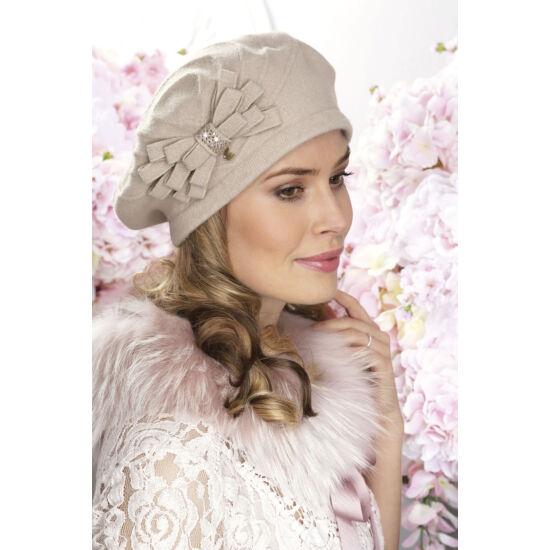 GOYAS női gyapjú barett