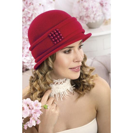 JAMP női gyapjú kalap