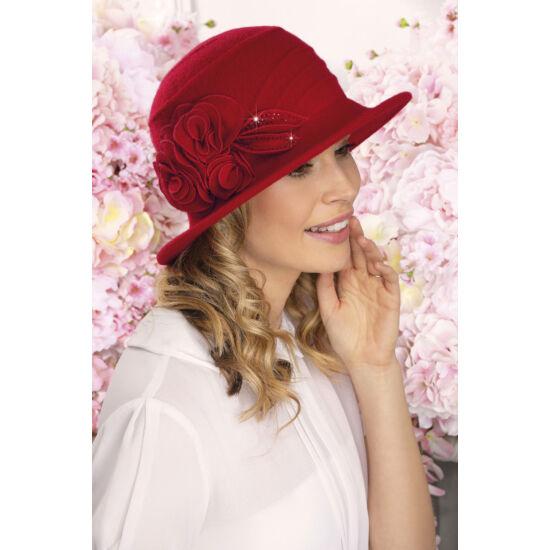 KIKI női gyapjú kalap