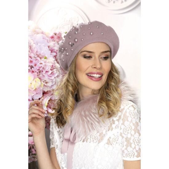 MORA női gyapjú barett