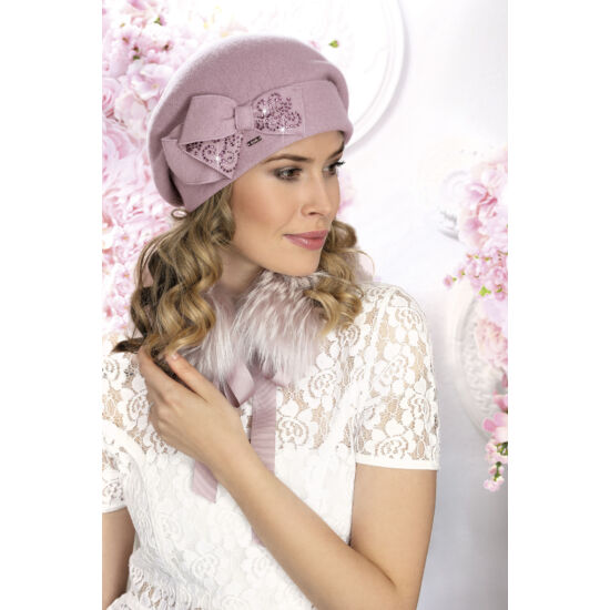 PEN női gyapjú barett
