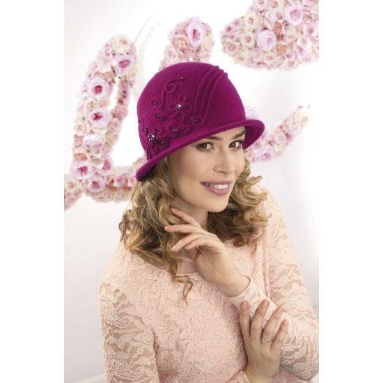 PIERRA női gyapjú kalap