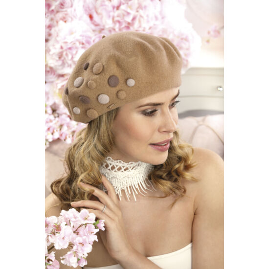 REYA női gyapjú barett