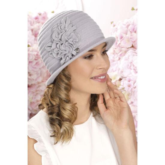 TINESA női gyapjú kalap