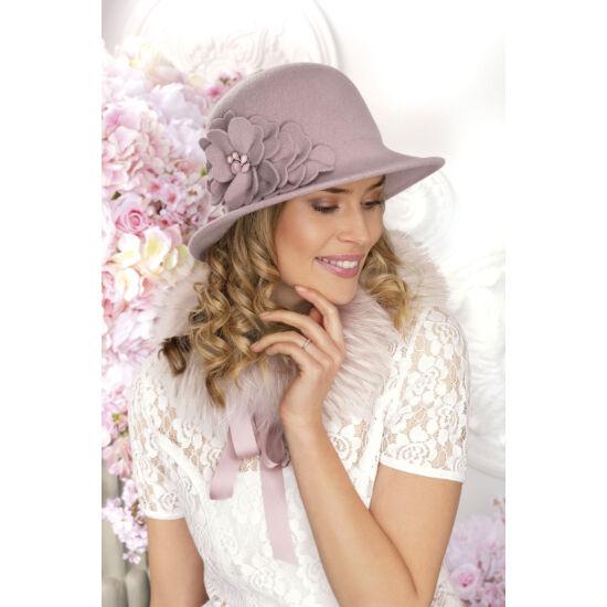 VENTA női gyapjú kalap
