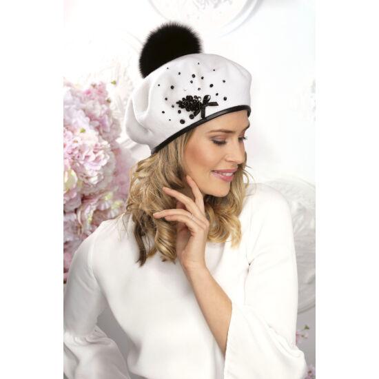 WILA női gyapjú barett