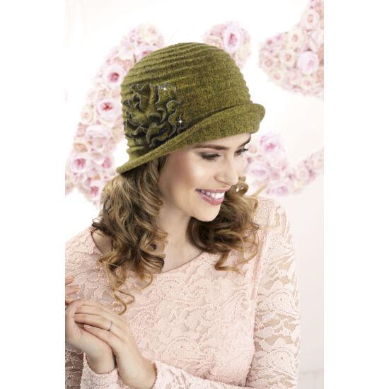 WIZENA női gyapjú kalap
