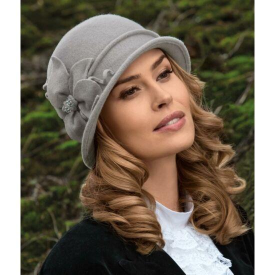 ZAUS női gyapjú kalap