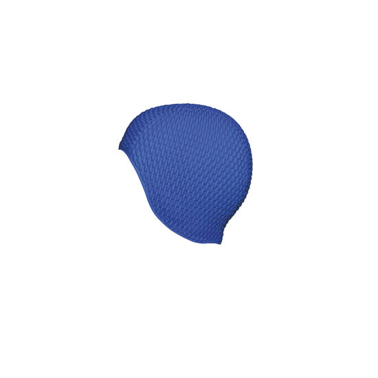 női gumi úszósapka, darazsolt