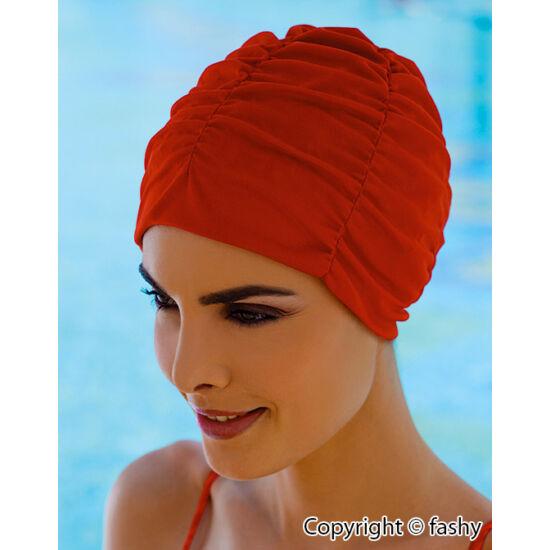női könnyített úszósapka