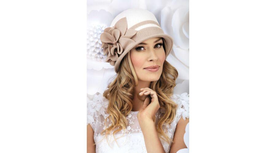 ALISON női gyapjú kalap - Hurkolt gyapjú fejfedő - accessories ced59ed31f